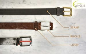 What Are The Names Of The Different Parts On A Belt (3)