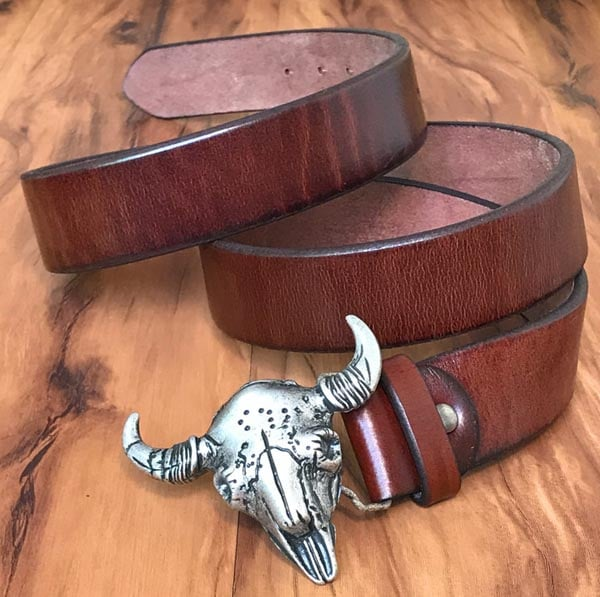 How does a belt buckle work (1)